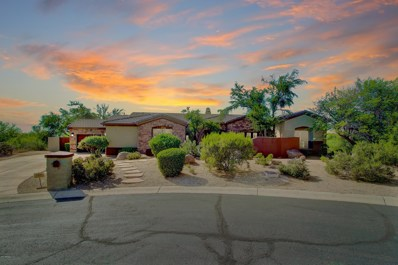 11304 E Mimosa Drive, Scottsdale, AZ 85262 - #: 5934801