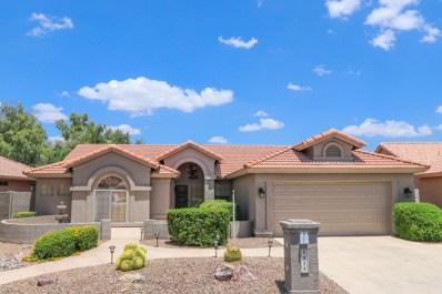 9934 E Emerald Drive, Sun Lakes, AZ 85248 - #: 5934842