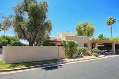4525 N 66TH Street UNIT 62, Scottsdale, AZ 85251 - MLS#: 5934847