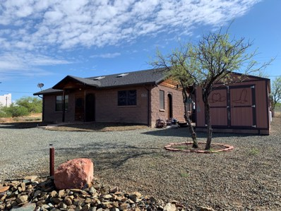 19984 E Antelope Road, Mayer, AZ 86333 - MLS#: 5934850