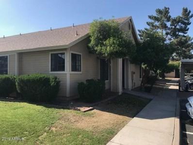 2455 E Broadway Road UNIT 112, Mesa, AZ 85204 - #: 5934893