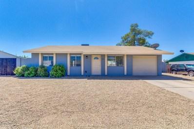 727 N 94TH Place, Mesa, AZ 85207 - #: 5934982