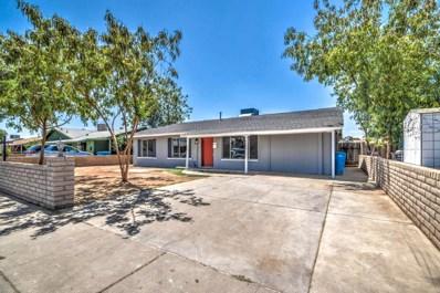 4857 W Berkeley Road, Phoenix, AZ 85035 - MLS#: 5935086