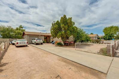 3834 N 49TH Avenue, Phoenix, AZ 85031 - MLS#: 5935093
