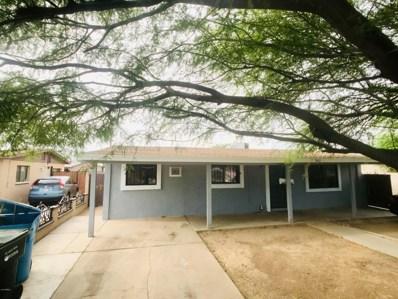 7602 W Whitton Avenue, Phoenix, AZ 85033 - #: 5935143