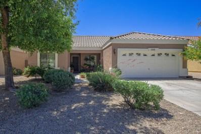 12099 W Valentine Avenue, El Mirage, AZ 85335 - MLS#: 5935144