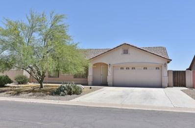 10270 W Mazatlan Drive, Arizona City, AZ 85123 - #: 5935183