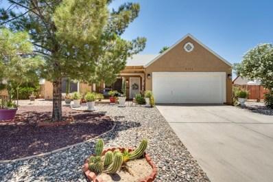 7133 W Cholla Street, Peoria, AZ 85345 - MLS#: 5935190