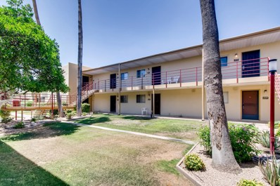 4630 N 68TH Street UNIT 210, Scottsdale, AZ 85251 - MLS#: 5935229