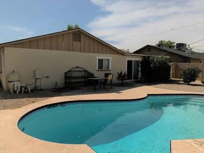 2207 N 47TH Drive, Phoenix, AZ 85035 - MLS#: 5935308