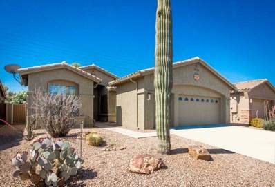 9831 E Stoney Vista Drive, Sun Lakes, AZ 85248 - #: 5935411