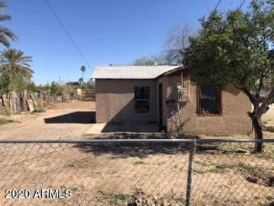 6817 N 19TH Drive, Phoenix, AZ 85015 - MLS#: 5935423