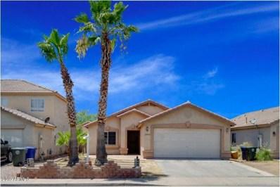 12806 N 127TH Avenue, El Mirage, AZ 85335 - #: 5935448