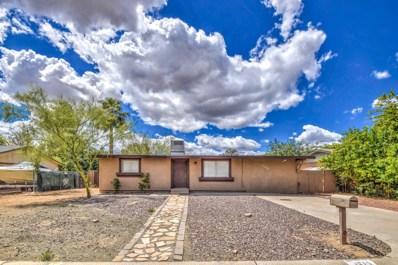 2513 E Anderson Drive, Phoenix, AZ 85032 - MLS#: 5935504