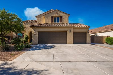 17510 W Buckhorn Trail, Surprise, AZ 85387 - #: 5935539