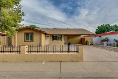 6419 W Flynn Lane, Glendale, AZ 85301 - MLS#: 5935553