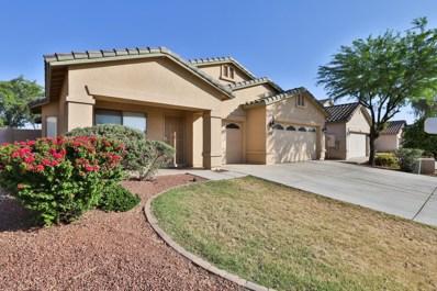 3541 N 127TH Drive, Avondale, AZ 85392 - MLS#: 5935653