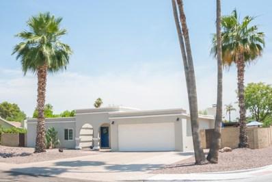 5301 E Friess Drive, Scottsdale, AZ 85254 - MLS#: 5935657