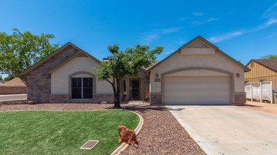 6446 W Kings Avenue, Glendale, AZ 85306 - MLS#: 5935695