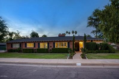 902 W Monte Vista Road, Phoenix, AZ 85007 - #: 5935765