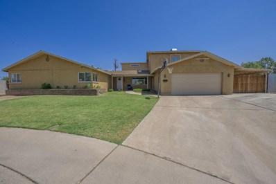 5025 N 64TH Lane, Glendale, AZ 85301 - MLS#: 5935768