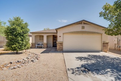 1854 E Desert Rose Trail, San Tan Valley, AZ 85143 - #: 5935815