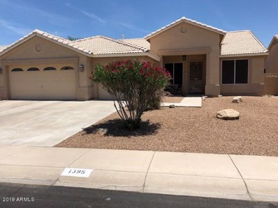 1395 N Constellation Way, Gilbert, AZ 85234 - MLS#: 5935863