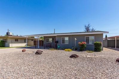 825 W Amelia Avenue, Phoenix, AZ 85013 - MLS#: 5935957