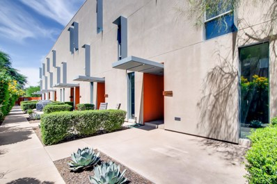 7047 E Earll Drive UNIT 1001, Scottsdale, AZ 85251 - #: 5935972