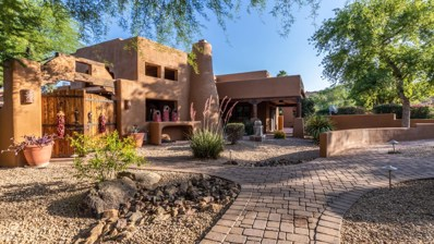 6701 E Bluebird Lane, Paradise Valley, AZ 85253 - MLS#: 5936024