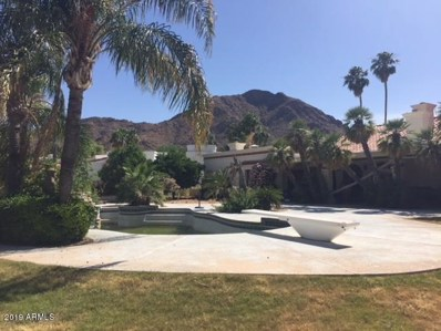 6201 N Yucca Road, Paradise Valley, AZ 85253 - #: 5936198