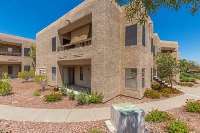 14645 N Fountain Hills Boulevard UNIT 107, Fountain Hills, AZ 85268 - MLS#: 5936237