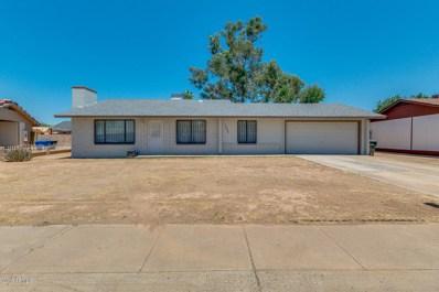 7622 W Avalon Drive, Phoenix, AZ 85033 - MLS#: 5936273