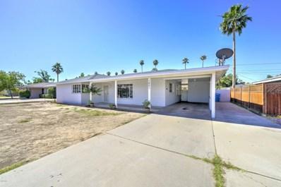 1801 W Coolidge Street, Phoenix, AZ 85015 - MLS#: 5936387