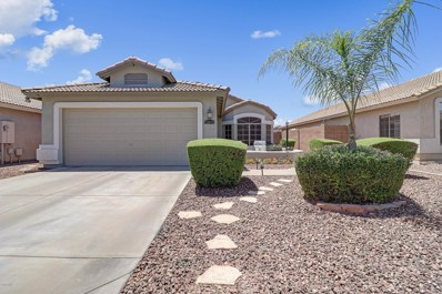 12915 W Sharon Drive, El Mirage, AZ 85335 - MLS#: 5936417