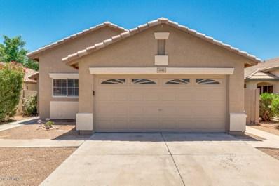693 E Cantebria Drive, Gilbert, AZ 85296 - MLS#: 5936423