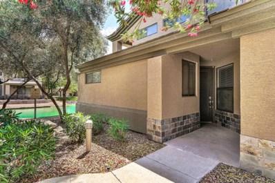 705 W Queen Creek Road UNIT 1091, Chandler, AZ 85248 - MLS#: 5936444