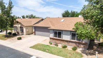 6335 E Brown Road UNIT 1167, Mesa, AZ 85205 - MLS#: 5936545