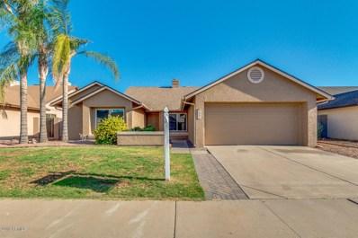 1001 W Piute Avenue, Phoenix, AZ 85027 - MLS#: 5936581