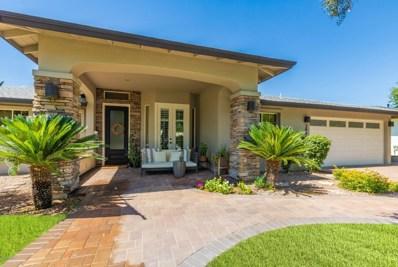 3842 E Elm Street, Phoenix, AZ 85018 - MLS#: 5936589