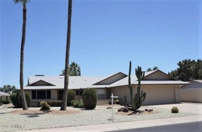 20403 N Broken Arrow Drive, Sun City West, AZ 85375 - MLS#: 5936668