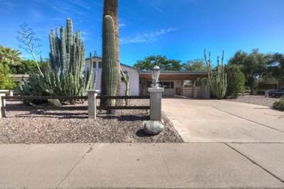 6924 E Earll Drive, Scottsdale, AZ 85251 - #: 5936677