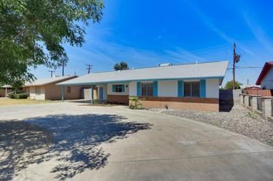 8018 N 55TH Avenue, Glendale, AZ 85302 - MLS#: 5936729