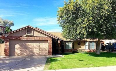 918 N Somerset Circle, Mesa, AZ 85205 - MLS#: 5936832