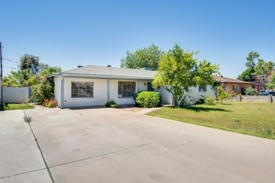 1819 W Morten Avenue, Phoenix, AZ 85021 - MLS#: 5936900