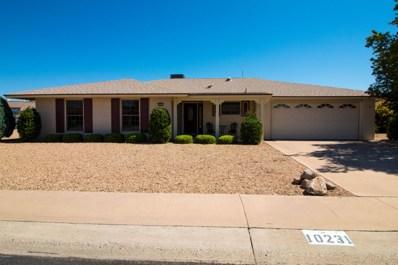 10231 W Twin Oaks Drive, Sun City, AZ 85351 - #: 5936916