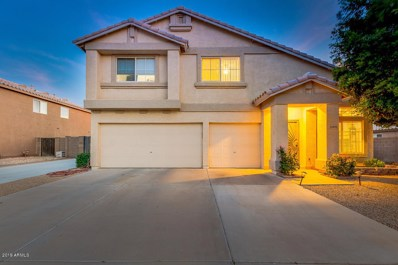 10909 W Frier Drive, Glendale, AZ 85307 - MLS#: 5937025