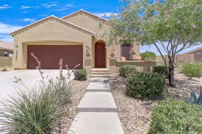 17872 W Desert Wind Drive, Goodyear, AZ 85338 - MLS#: 5937050