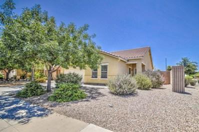 1821 N Greenway Lane, Casa Grande, AZ 85122 - MLS#: 5937065