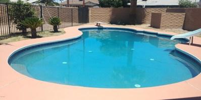 6812 W Roma Avenue, Phoenix, AZ 85033 - MLS#: 5937101